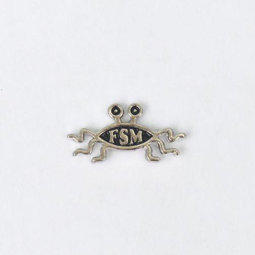 FSM Lapel Pin