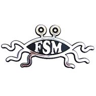 FSM Fridge Magnet